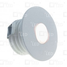 ALRD032WH/30 - 1W IP65 Low Level LED Light